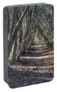 Trees Under Cover 3 Portable Battery Charger