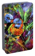 Treetop Rascals Portable Battery Charger