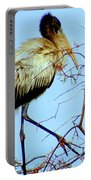 Treetop Stork Portable Battery Charger