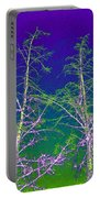 Treetops 3 Portable Battery Charger