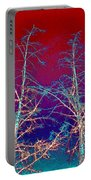 Treetops 4 Portable Battery Charger