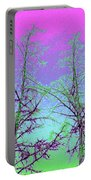 Treetops 5 Portable Battery Charger