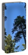 Treetops Portable Battery Charger