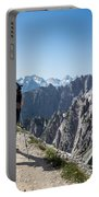 Trekking Portable Battery Charger