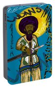 Tribe Of Manasseh Portable Battery Charger