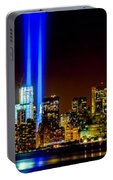 Tribute In Light From Bayonne Portable Battery Charger