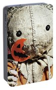 Trick R Treat Portable Battery Charger