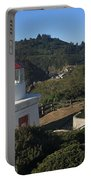 Trinidad Head Memorial Lighthouse, California Lighthouse Portable Battery Charger