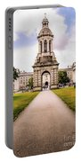 Trinity College Dublin  Portable Battery Charger