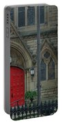 Trinity Episcopal Cathedral Portable Battery Charger