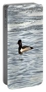 Trio Of Ducks Portable Battery Charger