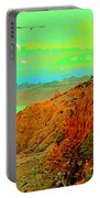 Trippin' To Cambria Portable Battery Charger