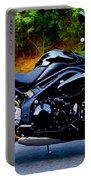 Triumph Speed Triple Portable Battery Charger