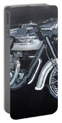 Triumph Thunderbird Portable Battery Charger