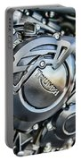 Triumph Tiger 800 Xc Engine Portable Battery Charger
