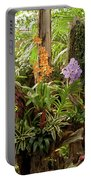 Tropic Beauty Portable Battery Charger