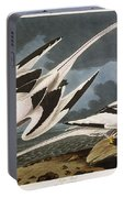 Tropic Bird Portable Battery Charger