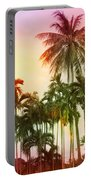 Tropical 11 Portable Battery Charger
