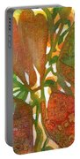 Tropical #2 Portable Battery Charger