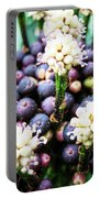 Tropical Berries 3 Portable Battery Charger