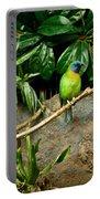 Tropical Bird 3 Portable Battery Charger