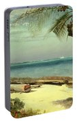 Tropical Coast Portable Battery Charger