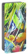 Tropical Design 1 Portable Battery Charger