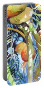 Tropical Design 2 Portable Battery Charger