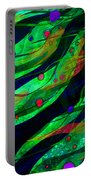 Tropical Dreams Portable Battery Charger