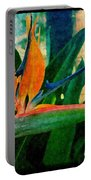 Tropical Eden Portable Battery Charger