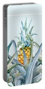 Tropical Feeling  Portable Battery Charger