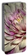 Tropical Flower 8 Portable Battery Charger