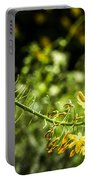 Tropical Flowers 7 Portable Battery Charger