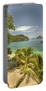 Tropical Harbour Portable Battery Charger