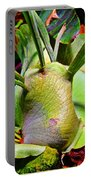 Tropical Heat Portable Battery Charger
