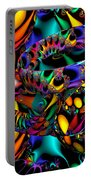 Tropical Nights Portable Battery Charger