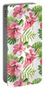 Tropical Paradise-jp3962 Portable Battery Charger