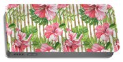 Tropical Paradise-jp3964 Portable Battery Charger