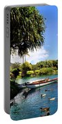 Tropical Plantation - Maui Portable Battery Charger