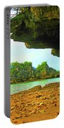 Tropical Secrets Portable Battery Charger