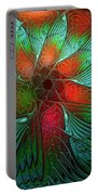 Tropical Tones Portable Battery Charger