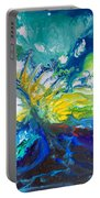 Tropical Wave Portable Battery Charger