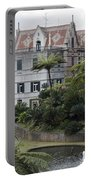 Tropican Monte Palace Garden, Madeira, Portugal. Portable Battery Charger