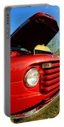 Truck Headlight Portable Battery Charger