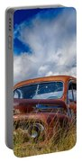 Truck Heaven Portable Battery Charger