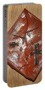 True Shepherd 20 - Tile Portable Battery Charger