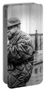 Trumpet In The Rain 2 - Nola Portable Battery Charger