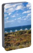 Truro Cottages Portable Battery Charger