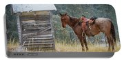 Trusty Horse  Portable Battery Charger