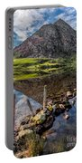 Tryfan Reflections Portable Battery Charger